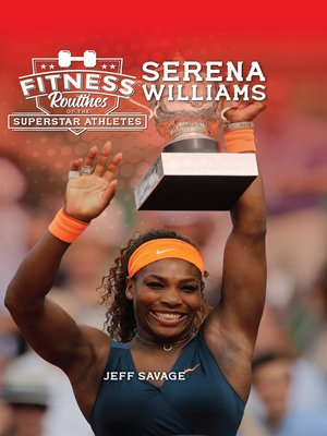 cover image of Fitness Routines of the Serena Williams