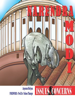 cover image of Narendra Modi Issues & Concerns
