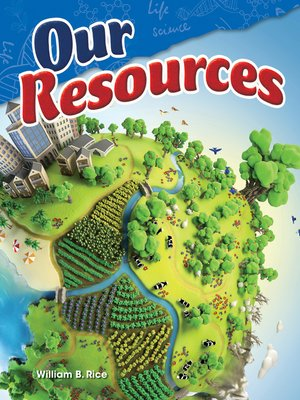 cover image of Our Resources