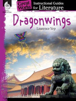 dragonwings by laurence yep full book