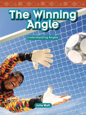 cover image of The Winning Angle