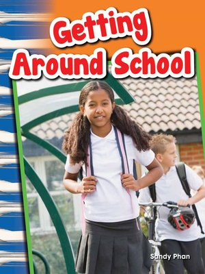cover image of Getting Around School