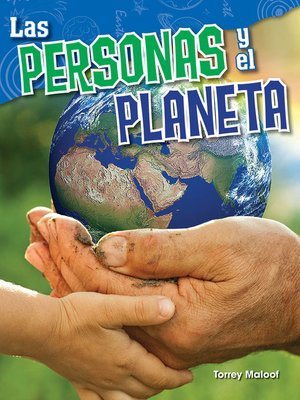 cover image of Las Personas y el Planeta