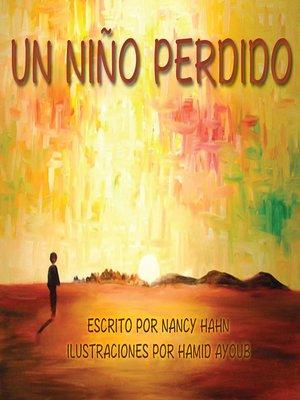 cover image of Un Niño Perdido