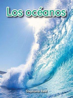 cover image of Los océanos