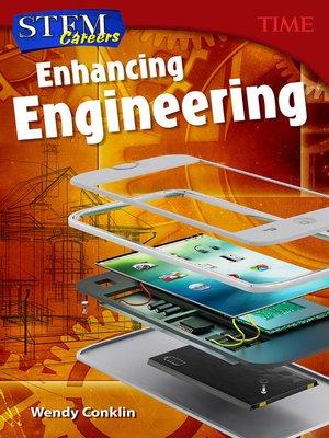 cover image of STEM Careers: Enhancing Engineering