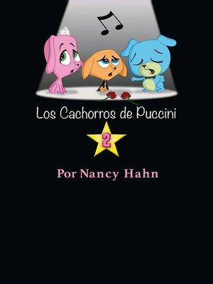 cover image of Los Cachorros de Puccini 2