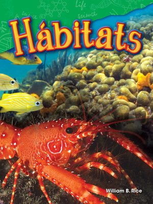 cover image of Hábitats