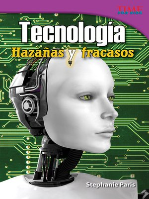 cover image of Tecnología