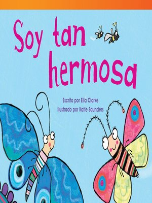 cover image of Soy tan hermosa