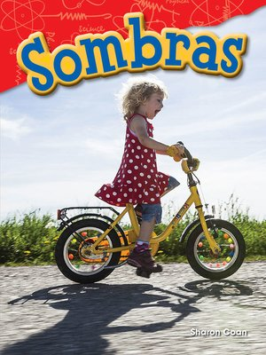 cover image of Sombras