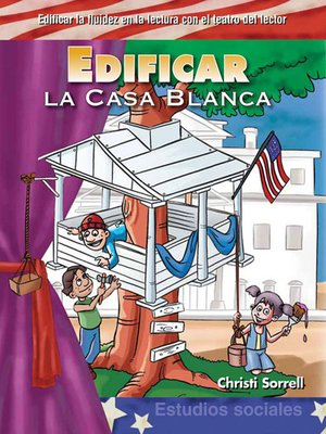 cover image of Edificar la Casa Blanca