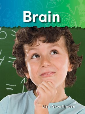 cover image of Brain