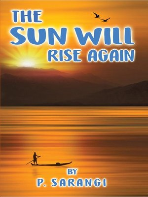 cover image of The Sun will Rise Again
