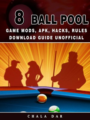 cover image of 8 Ball Pool Unofficial Game Guide
