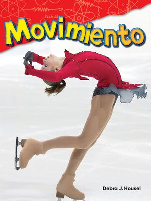 cover image of Movimiento