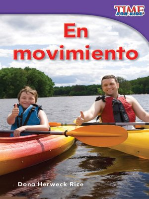 cover image of En movimiento