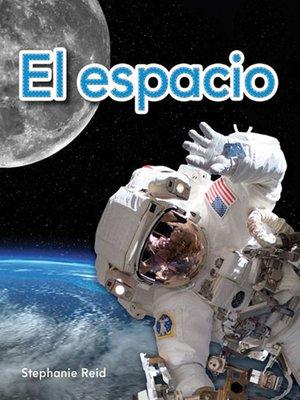 cover image of El espacio