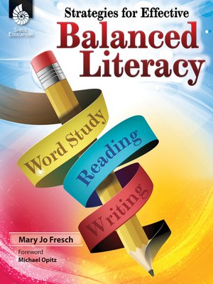 cover image of Strategies for Effective Balanced Literacy
