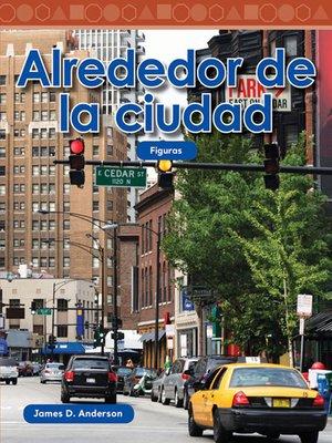 cover image of Alrededor de la ciudad: Figuras