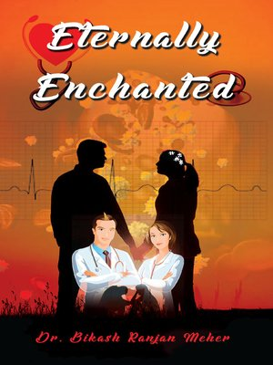 cover image of Eternally Enchanted