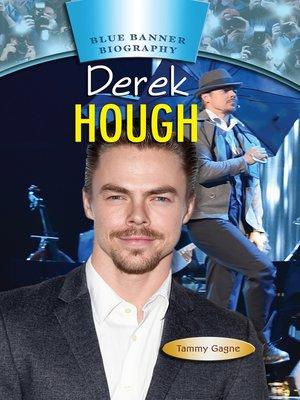 cover image of Derek Hough