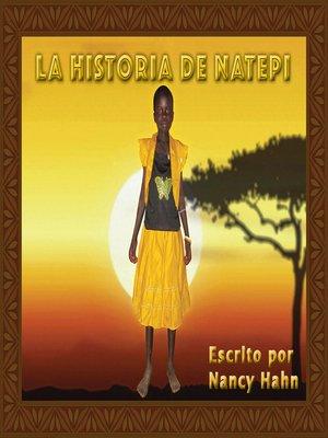 cover image of La Historia de Natepi