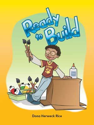 cover image of Ready to Build