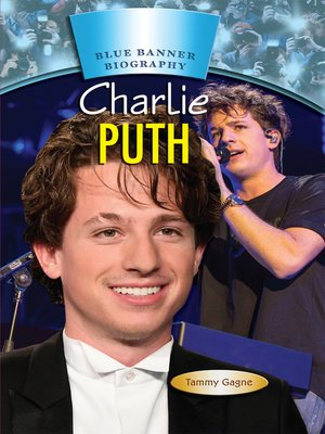cover image of Charlie Puth