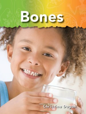 cover image of Bones