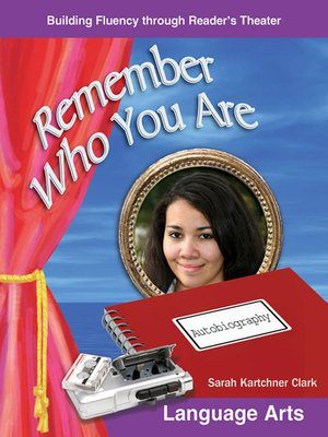 cover image of Remember Who You Are