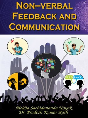 cover image of Non-verbal Feedback and Communication