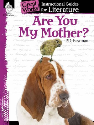 cover image of Are You My Mother?: Instructional Guides for Literature