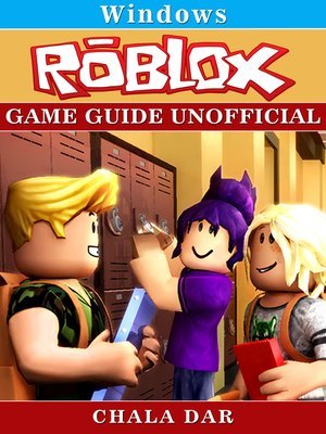 cover image of Roblox Windows Game Guide Unofficial