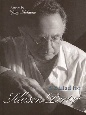 cover image of A Ballad for Allison Porter