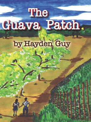 cover image of The Guava Patch