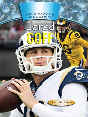 cover image of Jared Goff