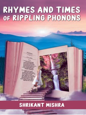 cover image of Rhymes and Times of Rippling Phonons