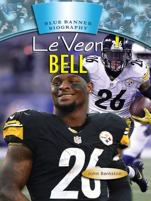 cover image of Le'Veon Bell