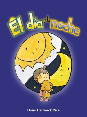 cover image of El día y la noche