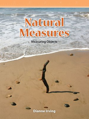 cover image of Natural Measures