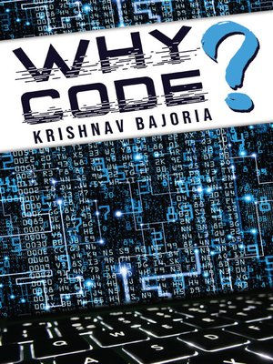 cover image of Why Code?