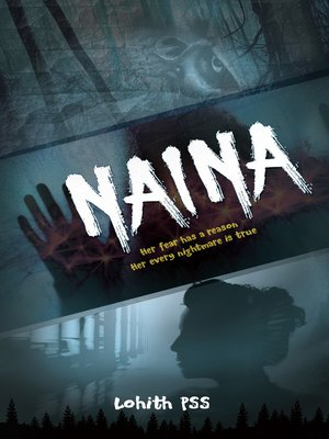 cover image of NAINA