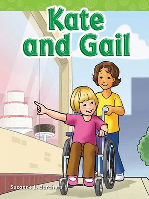 cover image of Kate and Gail