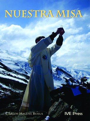 cover image of Nuestra Misa