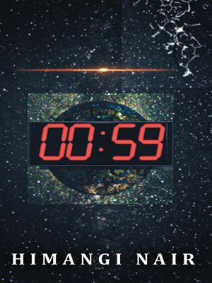 cover image of 00:59