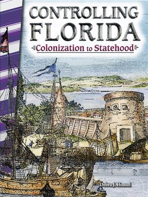 cover image of Controlling Florida