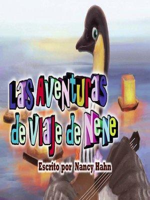cover image of Las Aventuras de Viaje de NeNe