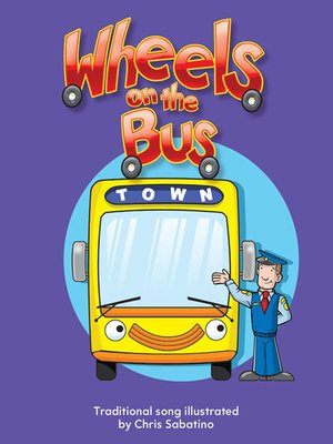 cover image of Wheels on the Bus