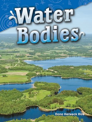 cover image of Water Bodies